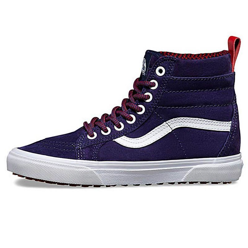 Walking Shoes VANS V00XH4JUD sneakers for male and female TmallFS