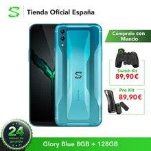 Европейская версия Black Shark 2 8G 128G Shadow Black (официальная гарантия 24 месяца)
