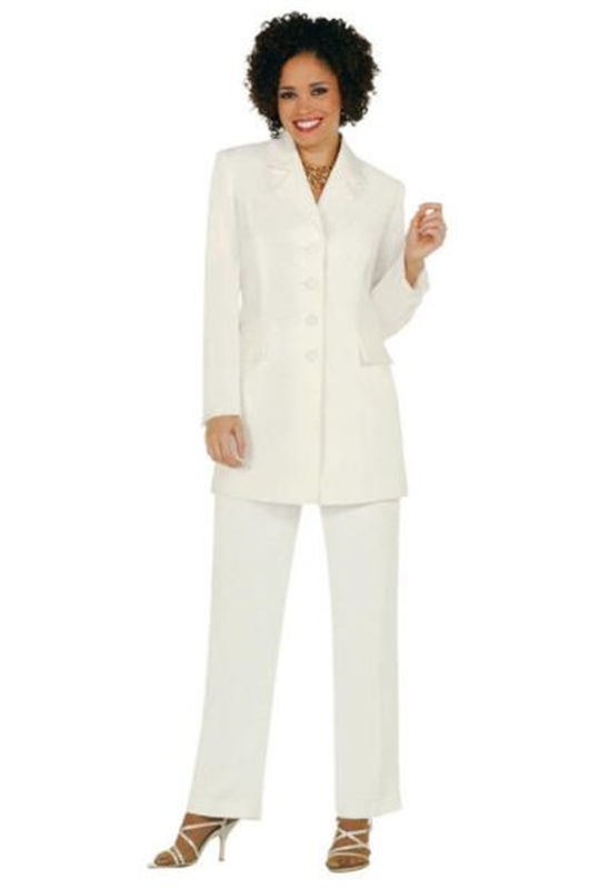 Notch Lapel Women Pantsuit Jacket Women Fashion Long Sleeve Suit Women Elegant Tailored Collar Jacket Suits Female Ladies