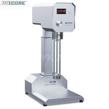 CE Stainless Steel Lab High Shear Mixer Experimental Machine Professional Blender Lotion Making Machines
