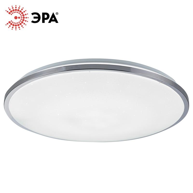 ERA SPB-6 Led lampe contrôlée 60 W avec Chrome à distance 60 490*66