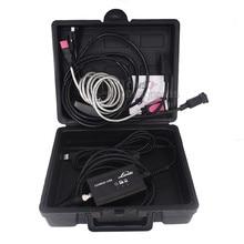 รถยกรถบรรทุก Linde Canbox USB Doctor สายวินิจฉัยอะแดปเตอร์กล่องบริการ Linde Pathfinder การวินิจฉัยอินเทอร์เฟซเครื่องมือ