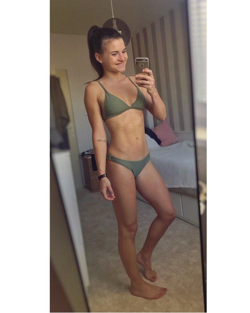 c7e49cba6485b Hot sale bikinis Women Push-Up Padded Bra Beach Bikini Set Swimsuit ...