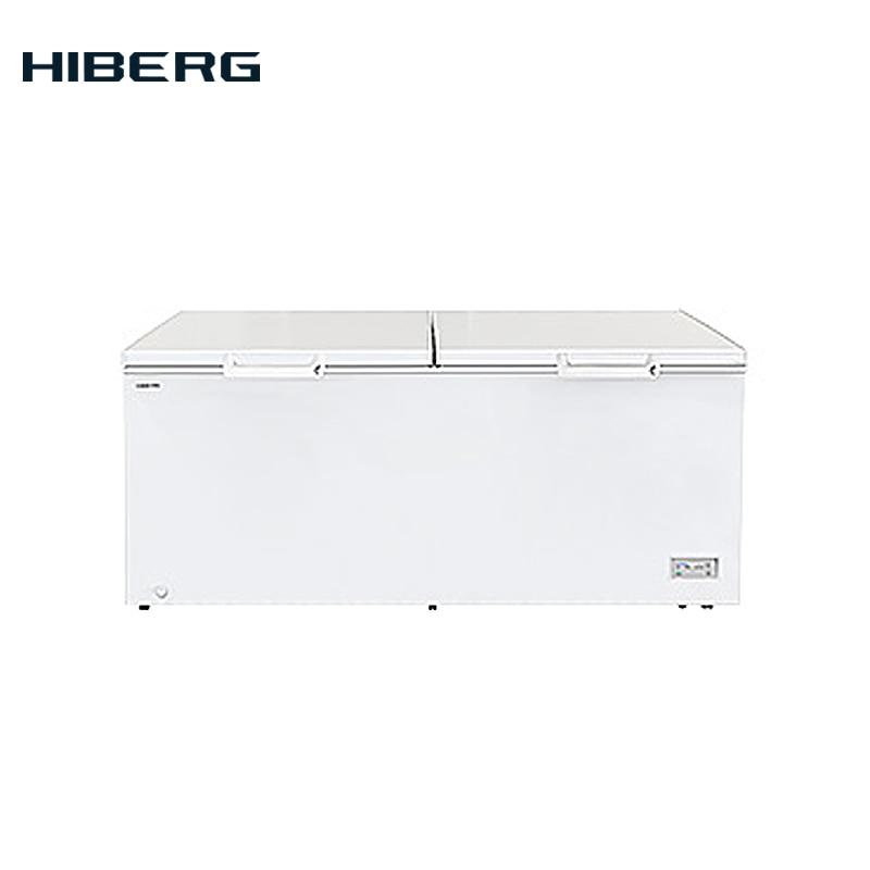 Chest freezer HIBERG PF 79L2W
