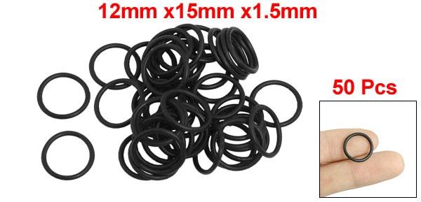 10/PCS 38/MM X 48/mm x 5/mm Nitrilkautschuk NBR Sealing O Ring Dichtung Waschmaschine