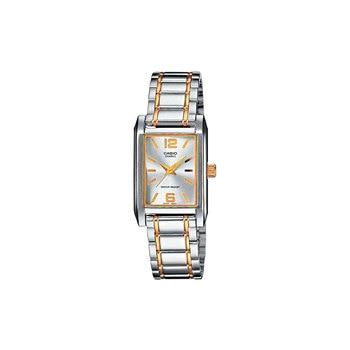 Quartz Wristwatches Casio for womens LTP-1235PSG-7A Watches Woman Watch Bracelet Wristwatch Wrist Watch Wrist Watch ladies