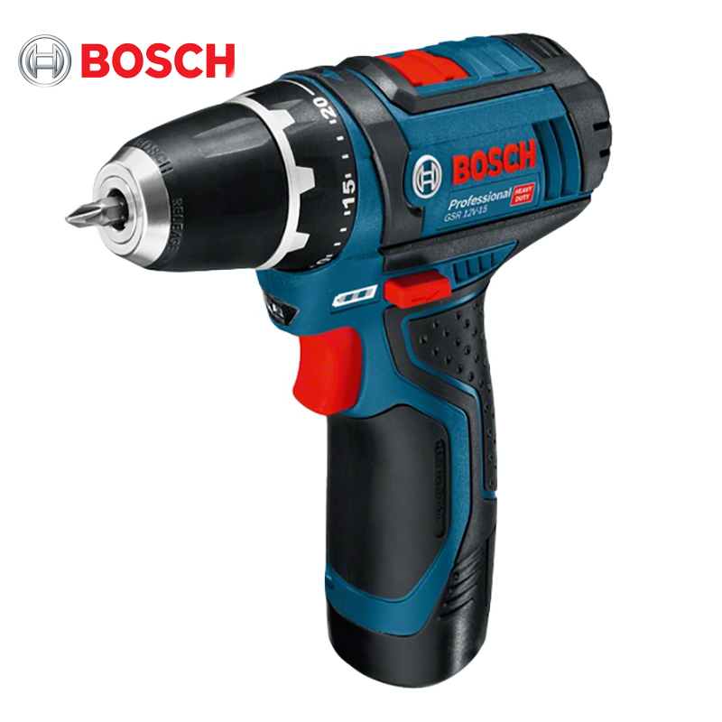 Drill battery Bosch GSR 12 V-15 [sds max] 18 350mm 0 72 ncctec alloy wall core drill bits ncp16sm350 for bosch drill machine free shipping tile coring pits
