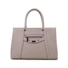 Женская сумка, женская сумка на плечо, сумка TOSOCO 835-13491, женская сумка-мессенджер из искусственной кожи, роскошные дизайнерские сумки через плечо для женщин, сумка-тоут