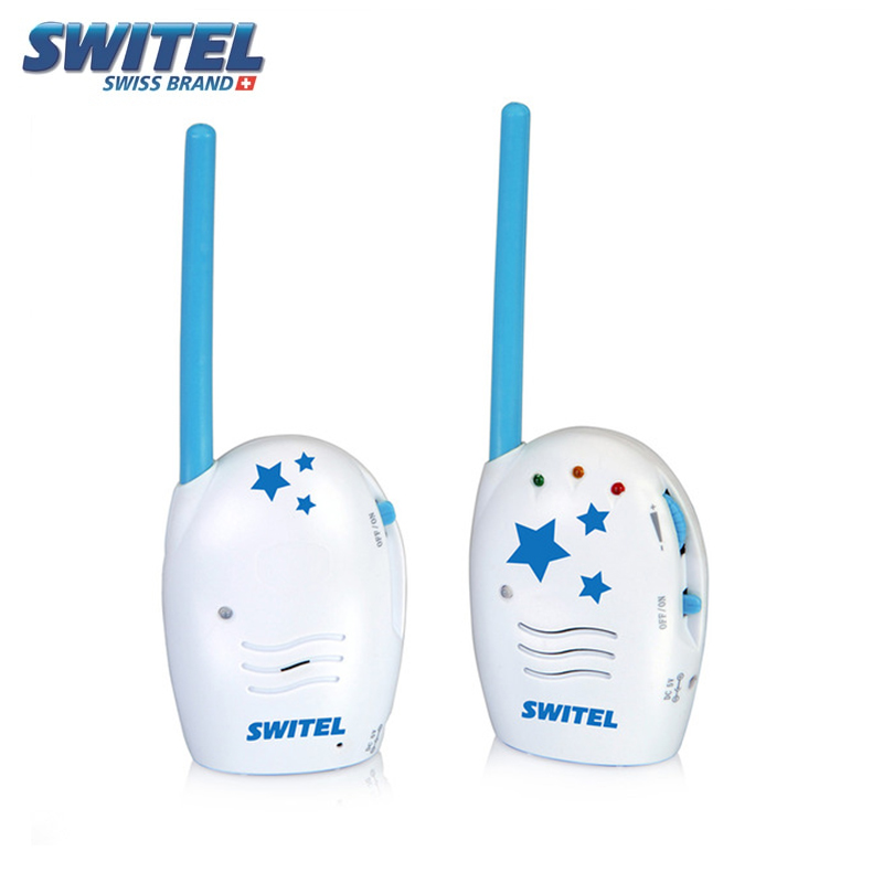 Baby monitor Switel BCC38 видео няня switel bcf986