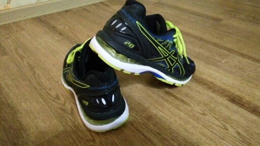ASICS GEL-Nimbus 20 Original Men's Sneakers Running Stability Asics Man's Running Shoes Breathable Sports Shoes Running Shoes