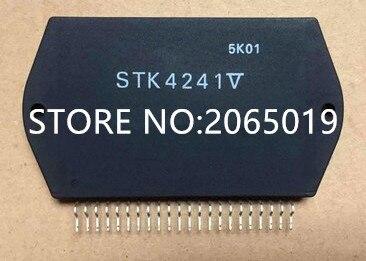 1PCS    STK4241V    STK424IV   STK4241   HYB 22