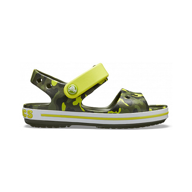 CROCS Crocband SeasonalGraphic Sdl K KIDS