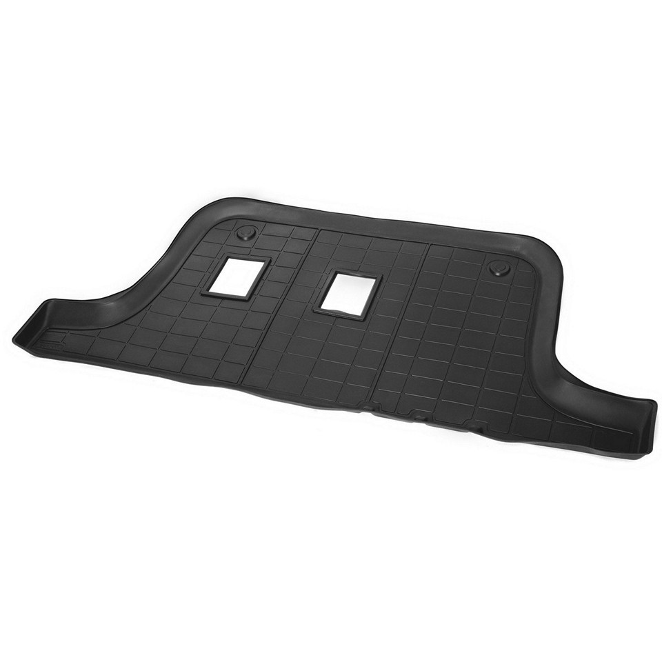Фото - For Chevrolet Trailblazer 2012-2015 3-row of seats floor mat Rival 11008002 pineapple print floor mat