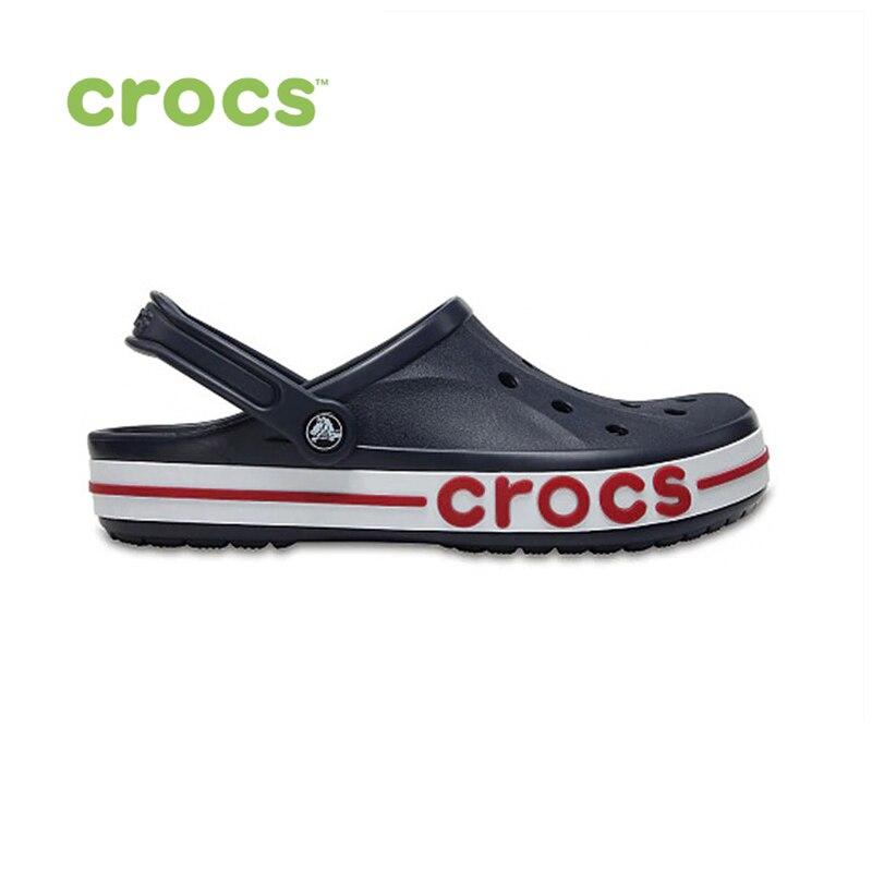 CROCS Bayaband Clog UNISEX for male, for female, man, woman TmallFS shoes sunglasses modis m181a00462 woman glasses eyewear for female tmallfs