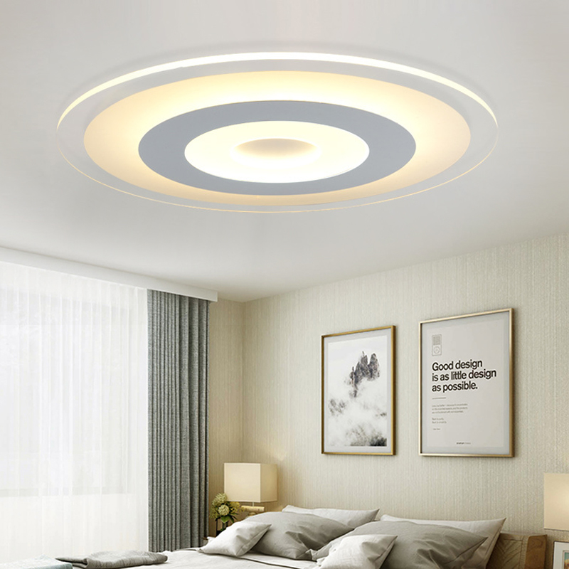 Inventory clearance 110V-240V Modern Round LED ceiling lamp Acrylic Ceiling Lights for Kitchen/bedroom aisle lamparasInventory clearance 110V-240V Modern Round LED ceiling lamp Acrylic Ceiling Lights for Kitchen/bedroom aisle lamparas