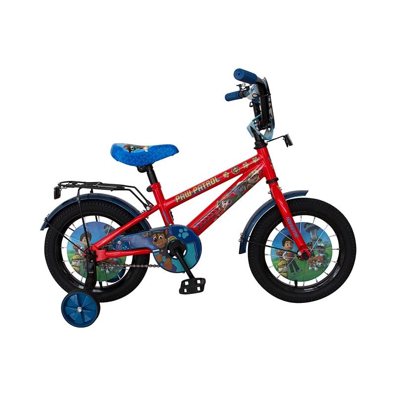Bicycle children's Navigator Puw patrol 14 BH14186