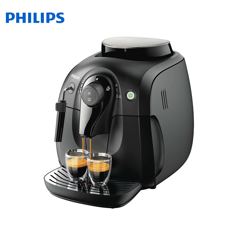 Coffee Maker Philips HD8649/01 / HD8649/51 coffee machine coffee makers maker espresso cappuccino electric Automatic HD 8649 bliger 40mm blue dial date coffee ceramics bezel colorful marks saphire glass automatic movement men s watch