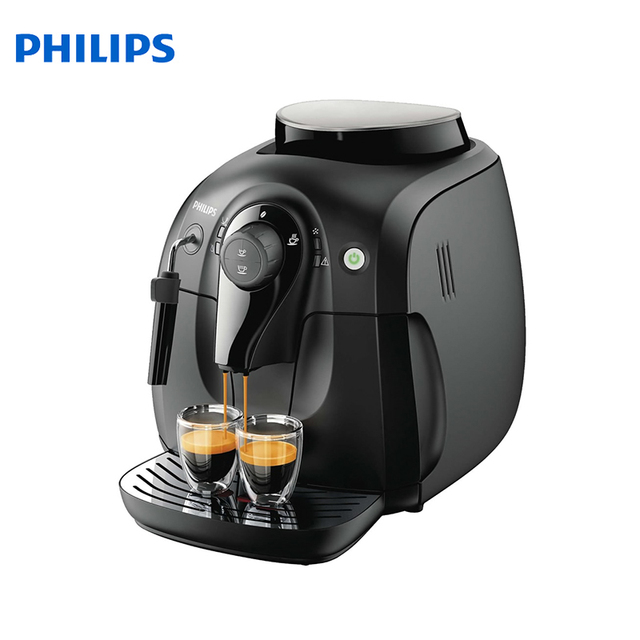 Кофемашина Philips HD8649/01 / HD8649/51
