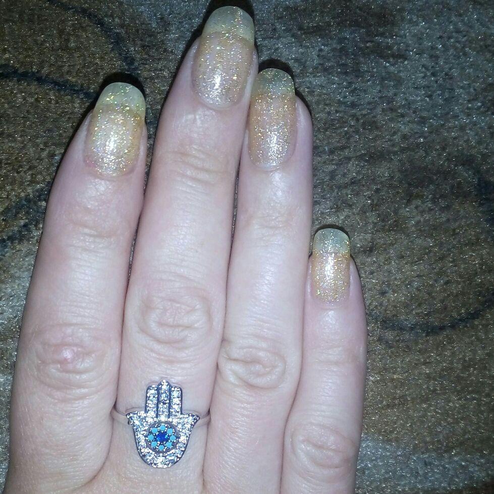 Женское кольцо KIVN