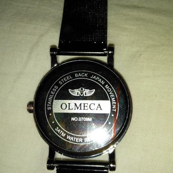 Мужские наручные часы OLMECA