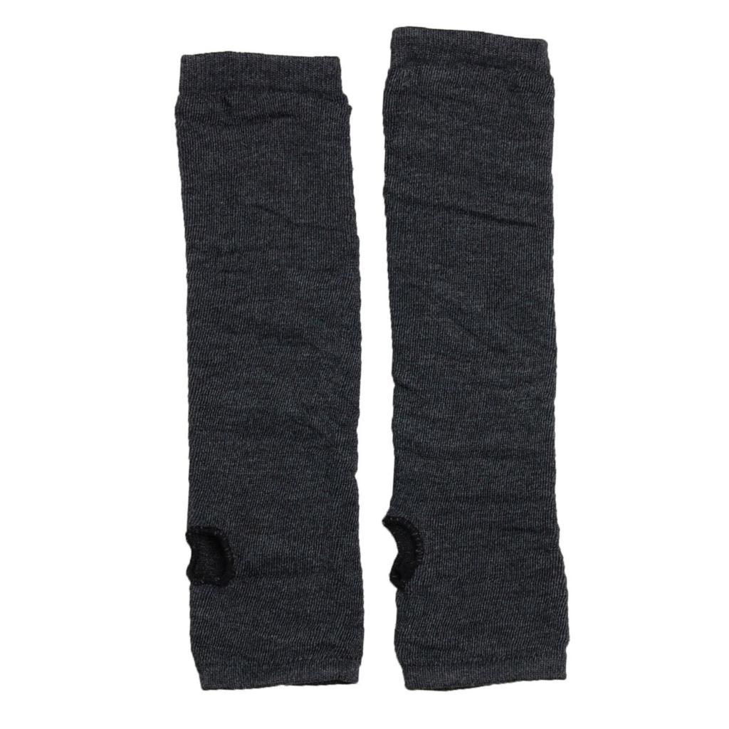 MYTL Modern Ladies Long Arm Fingerless Warmer