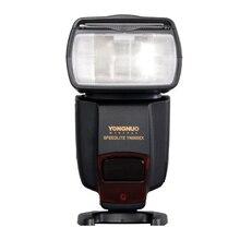 Светодиодная лампа для видеосъемки Yongnuo YN-568EX для Nikon Yongnuo 568EX HSS Вспышка Speedlite YN 568 D800 D700 D600 D200 D7000 D90 D80 D5200 D5100+ 12 Цвет фильтр
