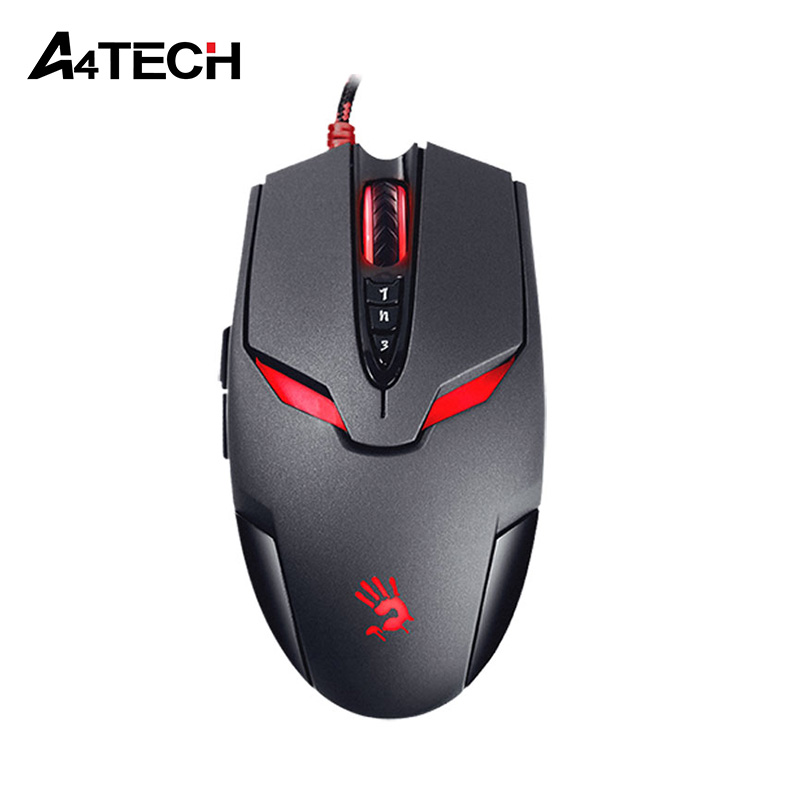 Gaming mouse A4 Bloody V4M gaming mouse a4 bloody v3m