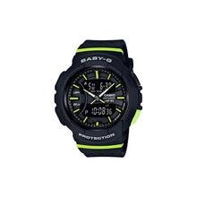 Наручные часы Casio BGA-240-1A2 женские кварцевые