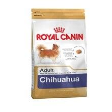 Royal Canin Chihuahua Adult корм для собак породы Чихуахуа старше 8 месяцев, 3 кг
