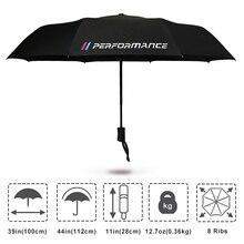 M производительности логотипа зонтика для BMW X5 X3 X6 E46 E39 E38 E90 E60 E36 F30 F30 E34 F10 F20 E92 E38 E91 E53 E87 M3 M5 3 5 7 серии