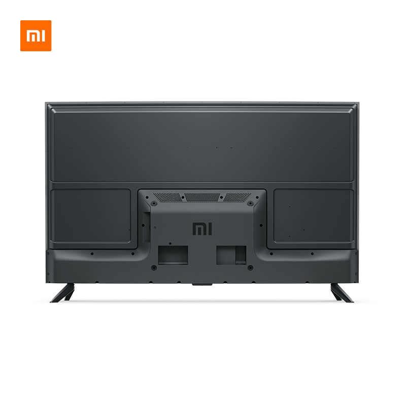 Xiaomi Smart 4S 55 дюймов 4000R изогнутый 4K HDR экран ТВ набор wifi ультра-тонкий 2 ГБ + 8 Гб хранения игровой дисплей Dolby sound