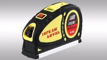 630-680nm Laser Niveaus Meten Apparatuur 18F/5.5 Meter Laser Niveau pro3 Aligner Horizon Verticale Lijn Meten