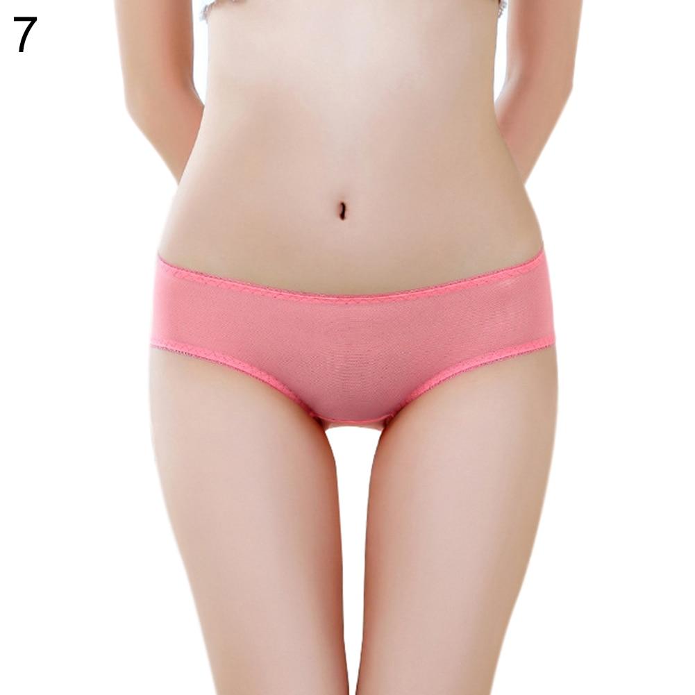panty through girl Asian see