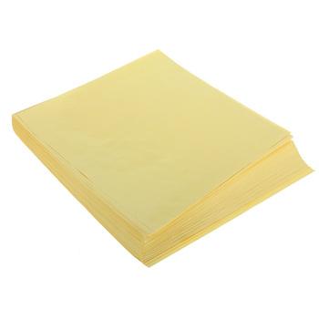 100 sztuk partia A4 arkuszy papier przenikania tonera ciepła dla DIY PCB prototyp elektroniczny Mak tanie i dobre opinie TMOEC Heat Toner Transfer Paper