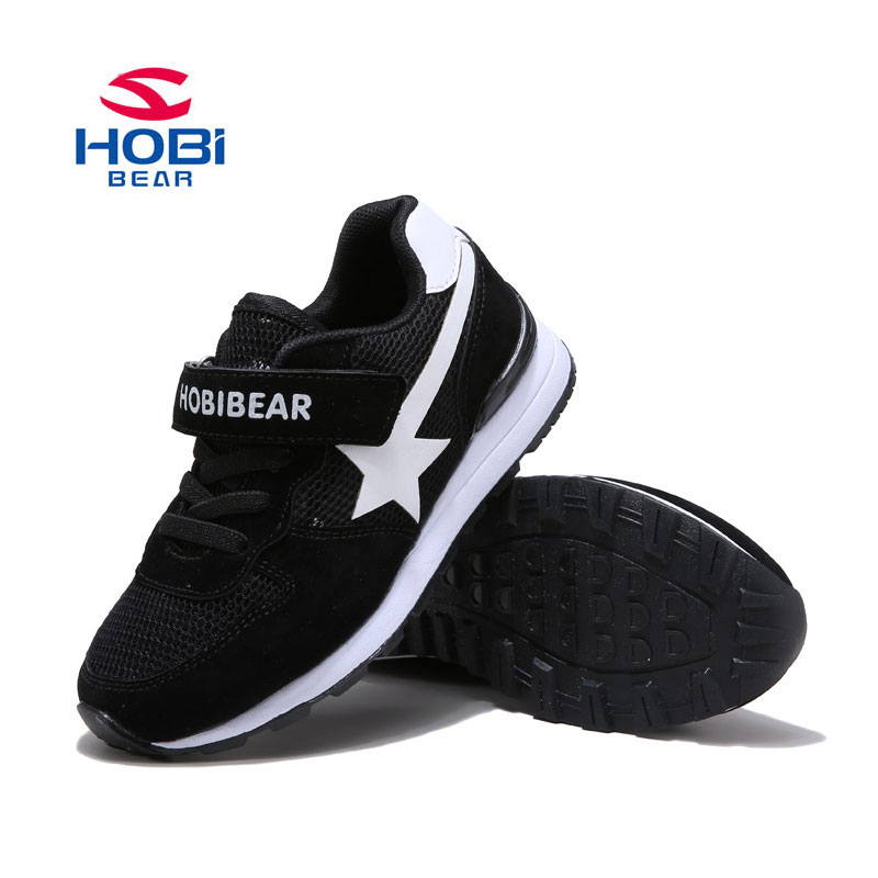 Children Sport Barefoot Shoes Kids Boys Trainers Designer Brand Sneaker Fashion School Tenis Infantil Running Menino Esportivo