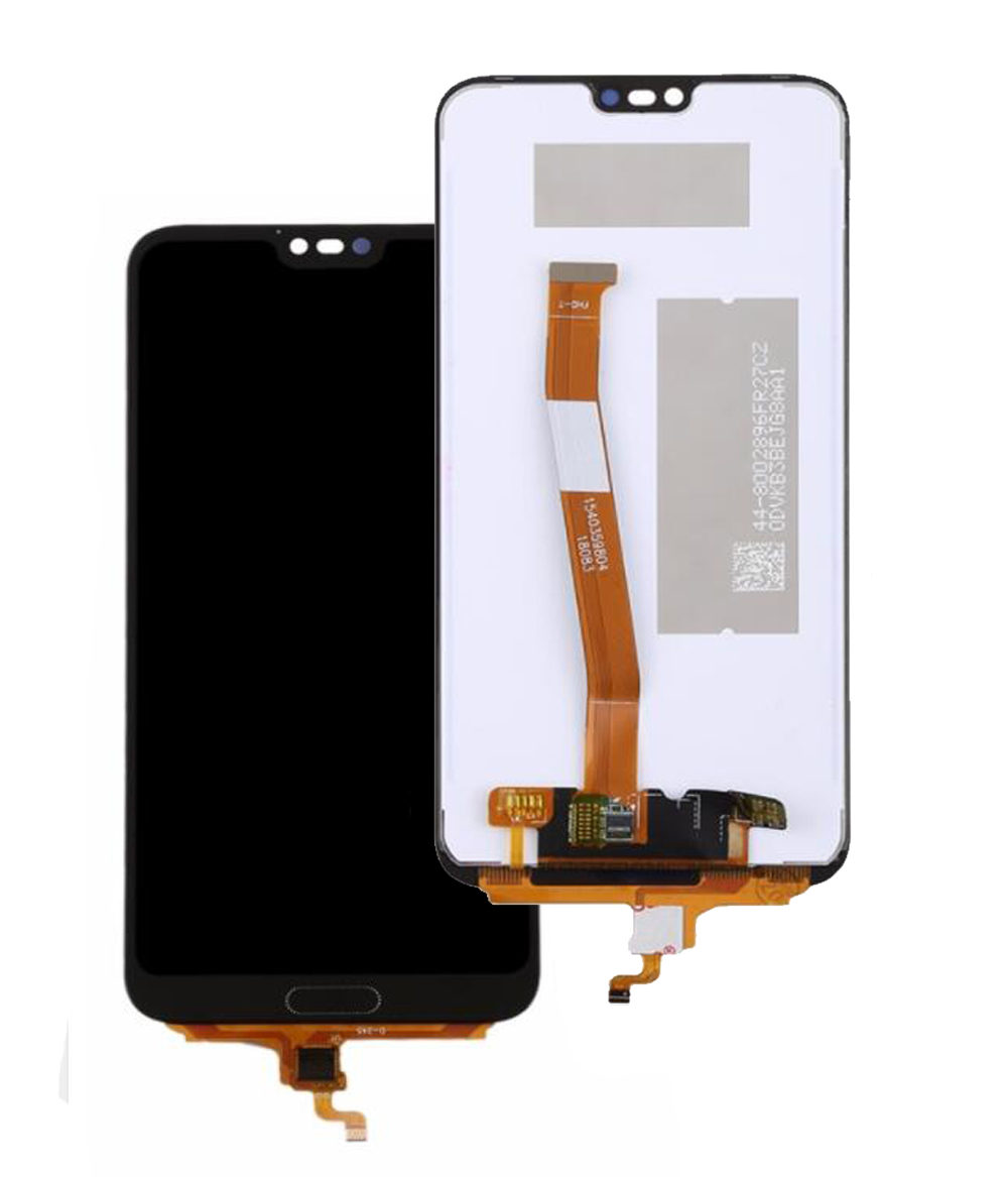 STARDE Replacement LCD For Huawei Honor 10 LCD Display Touch Screen Digitizer Assembly 5.84STARDE Replacement LCD For Huawei Honor 10 LCD Display Touch Screen Digitizer Assembly 5.84