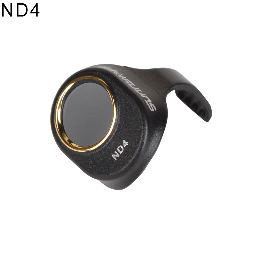 ND4 ND8 ND16 ND32 MCUV CPL Ultra-Thin HD Camera Filter Lens for Drone DJI Spark