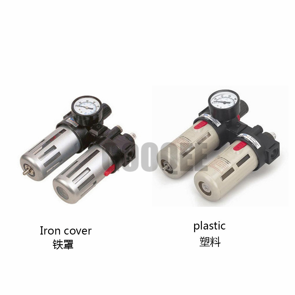 Pneumatic parts, air source treatment BFC-2000 3000 4000 , air filter pressure regulator BFR+BL