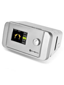 Image 3 - MOYEAH Bipap מכונת CPAP T 25A רפואי מכונה ציוד הנשמה עם אנטי לנחור שינה סיוע שעון & Wifi אינטרנט מחובר