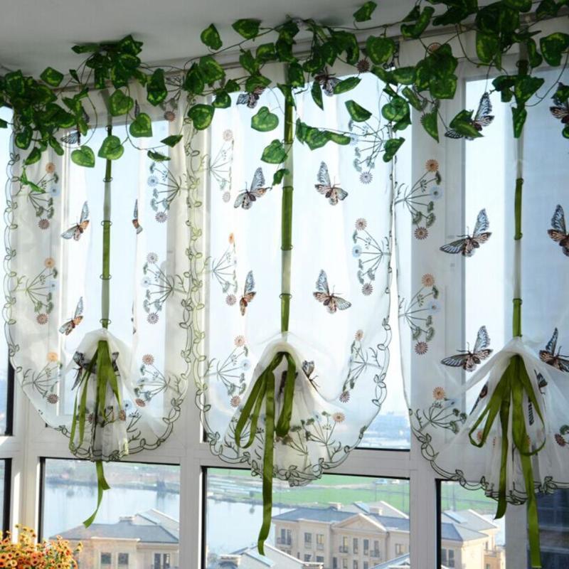 занавески на балкон своими руками фото шоколад