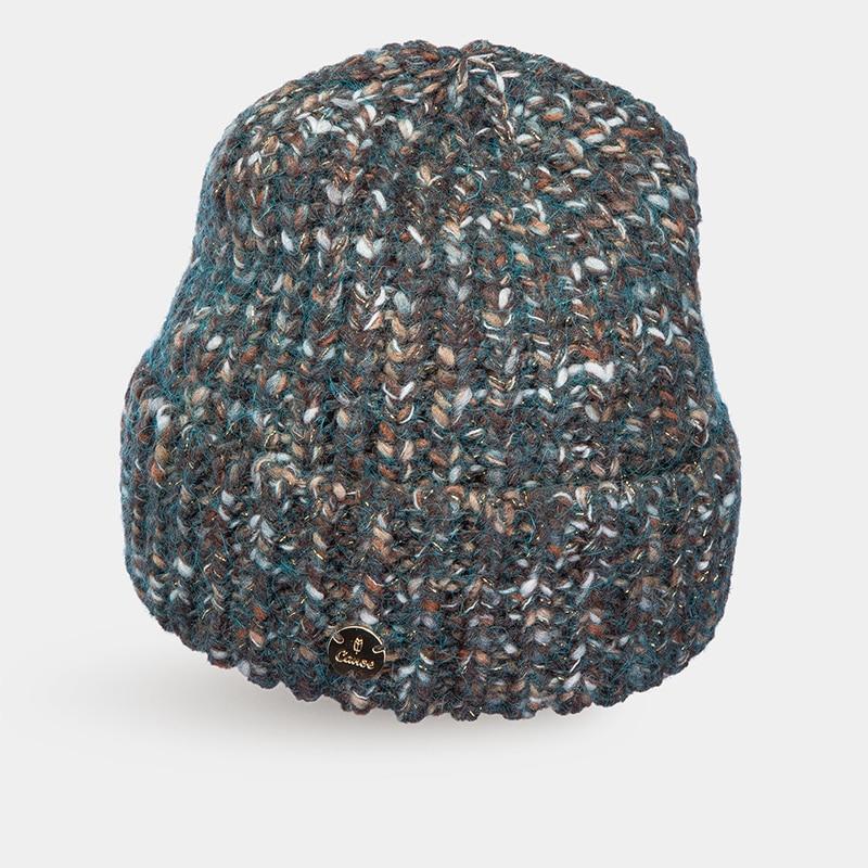 [Available from 10.11]Hat Woolen hat Canoe 4713630 unisex men women m embroidery snapback hats hip hop adjustable baseball cap hat