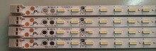 1 4 TEILE/LOS Neue E129741 SLED_2011SSP52_56_GD_REV0 Für Sharp LCD 52LX530A 52LX830A 52FG1A Original LED Hintergrundbeleuchtung Streifen
