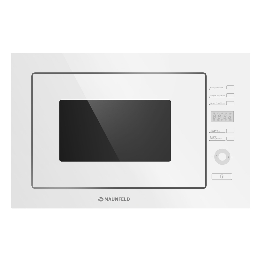 Microwave oven MAUNFELD MBMO.25.7GW White