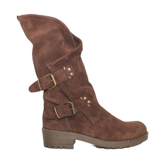 Zapatos marrones Coolway Alida para mujer Envío gratis Edición limitada cHTq7GKN