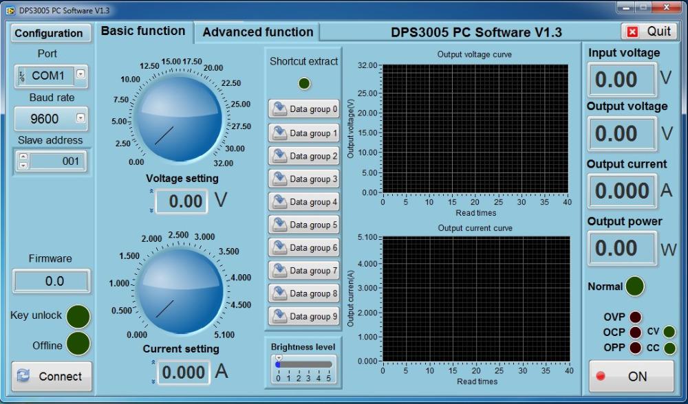 DPS3005