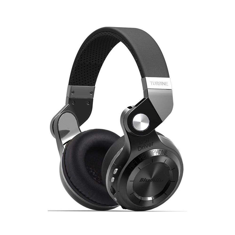 Earphones & Headphones Bluedio T2+ Consumer Electronics Portable Audio & Video bluedio t2 bluetooth4 1 wireless stereo headphone white