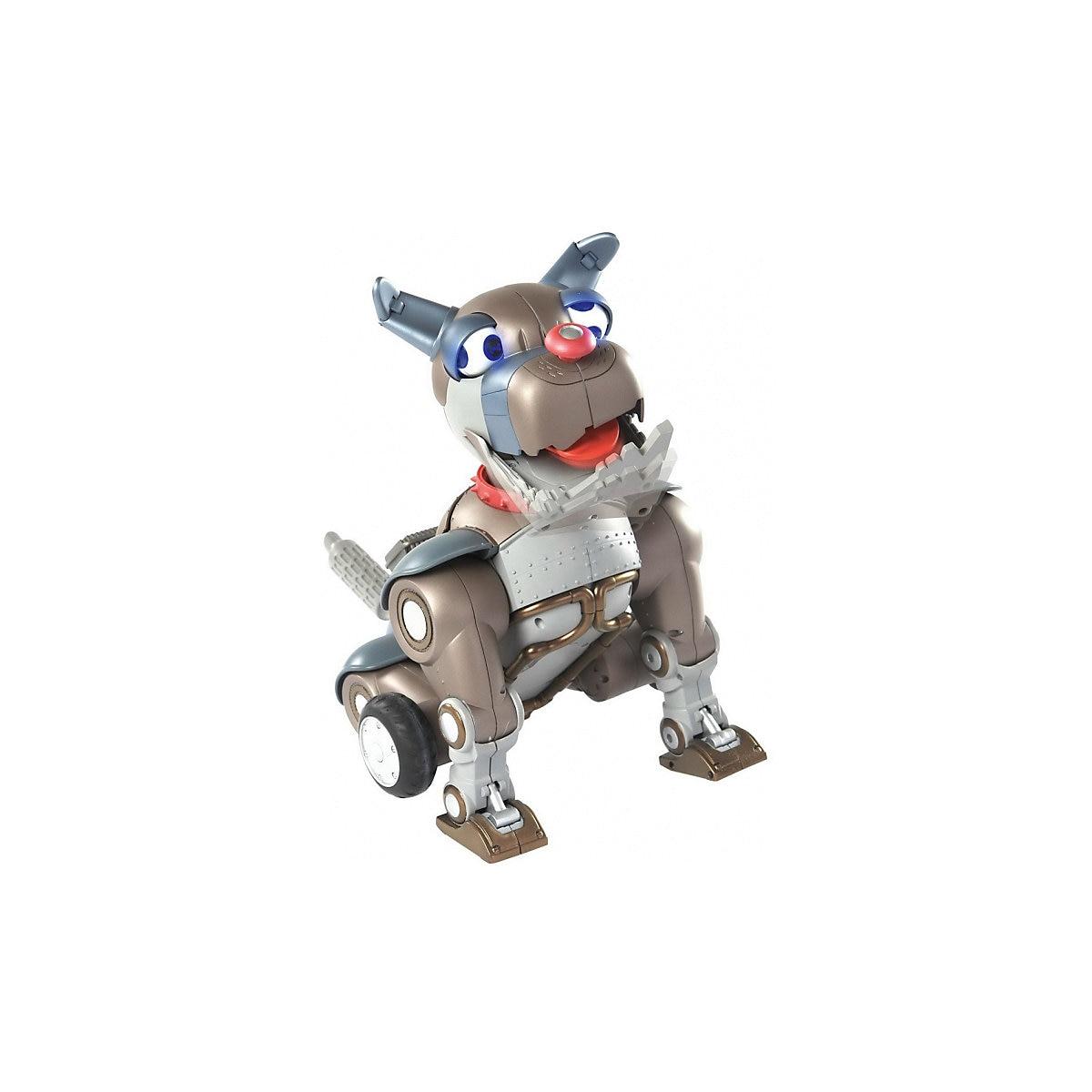 Electronic Pets WowWee 7925641 Tamagochi Robot Toys Interactive Dog Animals Kids MTpromo