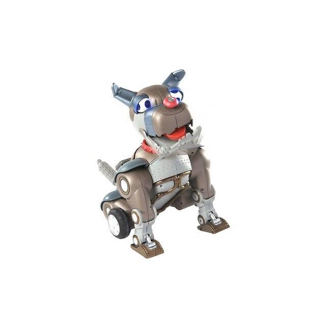 Мини-робот WowWee Собака Рекс