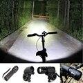 Светодиодный фонарик с креплением на зажиме для велосипеда  кронштейн для переднего света  держатель для фонарика  фонарь для велосипеда  д...