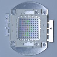 1PCS 100W Green 520NM 525NM Emerald 500NM 505NM